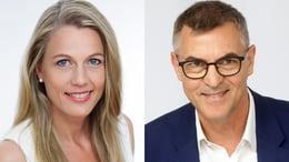exploqii Gründer Christine Kipke und Detlev Weise übernehmen ab Juli 2020 die Rolle des Beirats der 100%-igen KnowBe4-Tochtergesellschaft in Berlin.