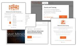 KnowBe4 Training Interface jetzt mehrsprachig verfügbar