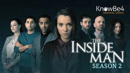 The Inside Man II: Die zweite Staffel der Erfolgsserie ab sofort auf Deutsch in der Trainingsbibliothek