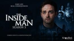 The Inside Man: KnowBe4 veröffentlicht Trailer zur 3. Staffel
